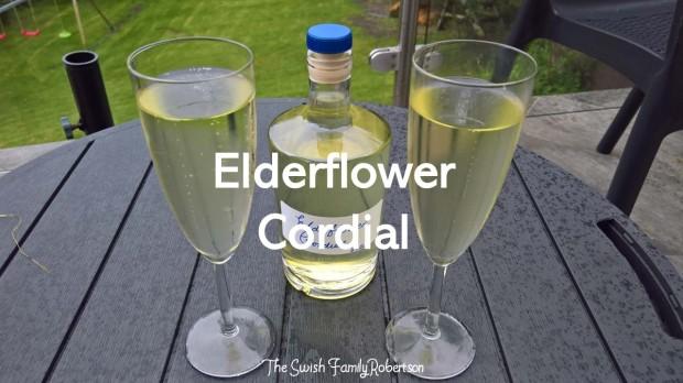 elderflower ordial